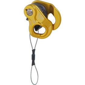 Wild Country Ropeman 2 gold